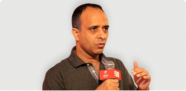 Ajay Chitkara