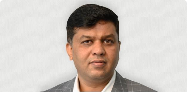 Rajesh Tapadia